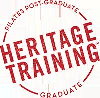 Heritage Taining Logo Small